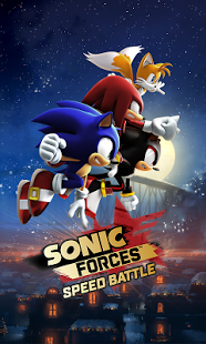 Aperçu Sonic Forces: Speed Battle - Img 1