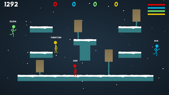 Aperçu Stick Game: The Fight - Img 2