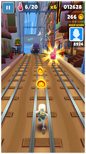 Aperçu Subway Surfers - Img 2