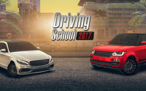 Aperçu Driving School 2017 - Img 1
