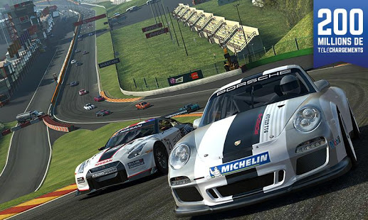 Aperçu Real Racing 3 - Img 1