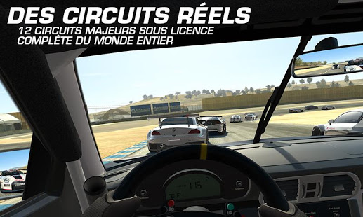 Aperçu Real Racing 3 - Img 3
