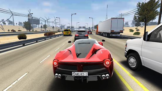 Aperçu Traffic Tour : Racing Game - For Car Games Fans - Img 1