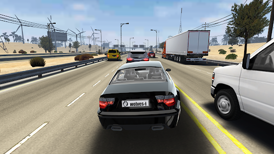 Aperçu Traffic Tour : Racing Game - For Car Games Fans - Img 2