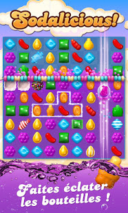 Aperçu Candy Crush Soda Saga - Img 1