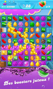 Aperçu Candy Crush Soda Saga - Img 2