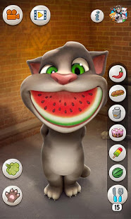 Aperçu Talking Tom - Img 2