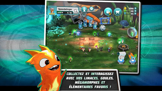 Aperçu Slugterra: Slug It Out 2 - Img 2
