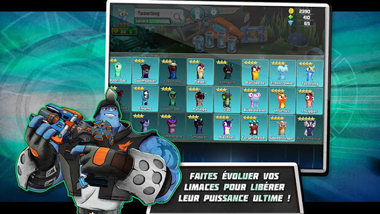 Aperçu Slugterra: Slug It Out 2 - Img 3