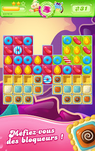 Aperçu Candy Crush Jelly Saga - Img 3