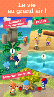 Aperçu Animal Crossing: Pocket Camp - Img 3