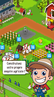 Aperçu Idle Farming Empire - Img 1
