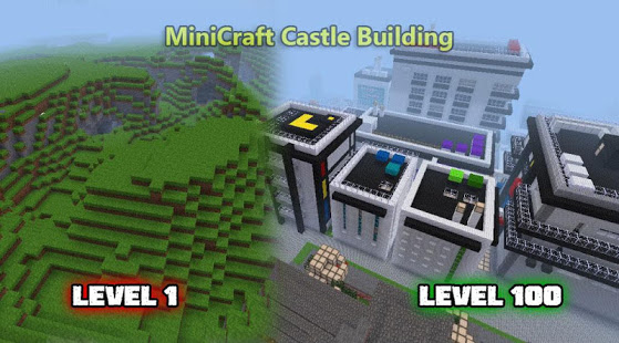 Aperçu MiniCraft 2 : Building and Crafting - Img 3