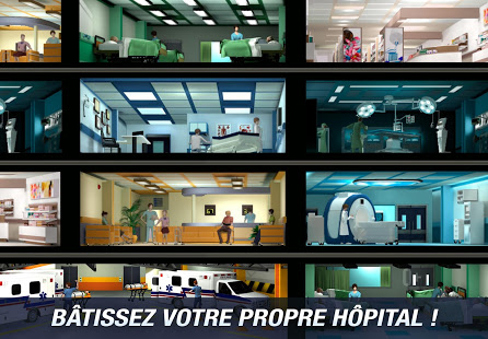 Aperçu Operate Now: Hôpital - Img 2