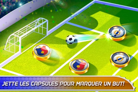 Aperçu 2018 Jeu de Football: Ligue de Champion Babyfoot - Img 2