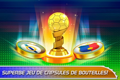 Aperçu 2018 Jeu de Football: Ligue de Champion Babyfoot - Img 3