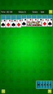 Aperçu Spider Solitaire 2018 - Img 2