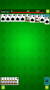 Aperçu Spider Solitaire 2018 - Img 3