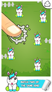 Aperçu Unicorn Evolution - Idle Cute Clicker Game Kawaii - Img 1